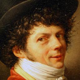 Joseph Baptiste Wicar (1762-1834)