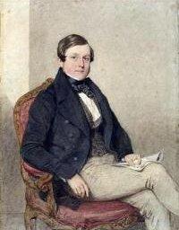 Thomas Baker (1809-1864)