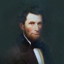 William Josiah Banning (1810-1856)