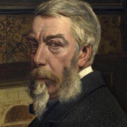 Baron Henry Jan Leys (1815-1869)
