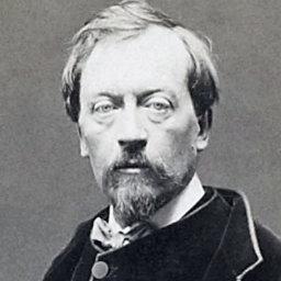 Felix François Georges Philibert Ziem (1821-1911)