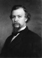 George Augustus Baker Jr (1821-1880)