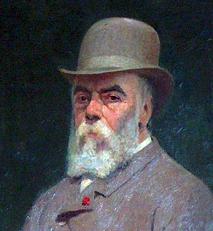 Jean Baptiste Robie (1821-1910)