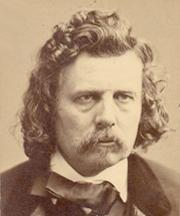William Holbrook Beard (1824-1900)