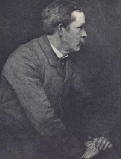 George Henry Boughton (1833-1905)