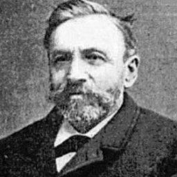 Stanislas Victor Edouard Lepine (1835-1892)