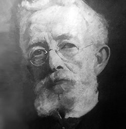 Cowles Myles Collier (1836-1908)