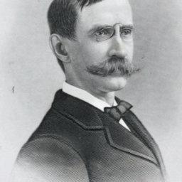 Samuel Green Wheeler Benjamin (1837-1914)