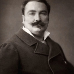 Etienne Prosper Berne-Bellecoeur (1838-1910)