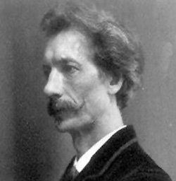 Walter Shirlaw (1838-1909)