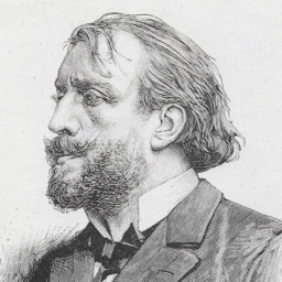 Jean-Charles Cazin (1840-1901)