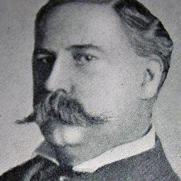 Walter Satterlee (1844-1908)