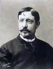 (Jean-Joseph) Benjamin Constant (1845-1902)