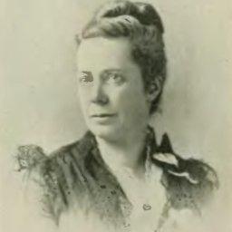 Agnes Dean Abbatt (1847-1917)