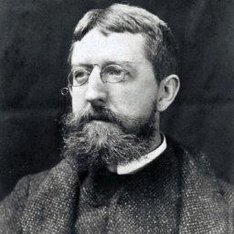 Robert Fanshawe Bloodgood (1848-1930) bio pic