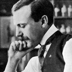 Walter Appleton Clark (1848-1917)