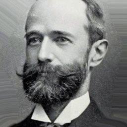 Alexander Converse Morgan