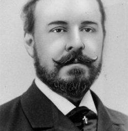 John Sanford Saltus (1853-1922)