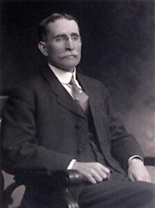 (Lovell) Birge Harrison (1854-1929)