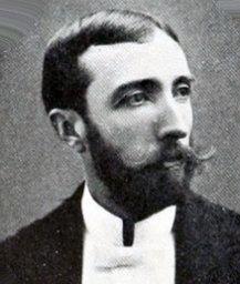 Cyrus Durand Chapman (1856-1918)
