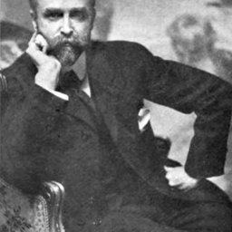John White Alexander (1856-1915)