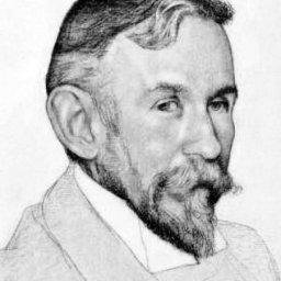 Joseph Pennell (1857-1926)