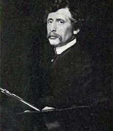 Louis John Rhead (1857-1926)
