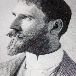 Robert Frederick Blum (1857-1903)