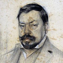 """Enrique """"Enrico"""" Serra Y Auqué (1859-1918)"""
