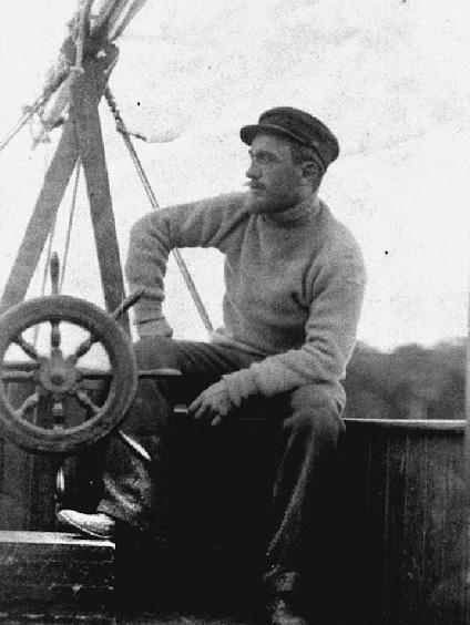 Edward August Bell (1861-1953)