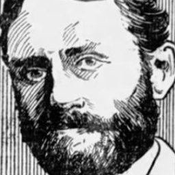 Albert Rudolph Lache (1863-1910)