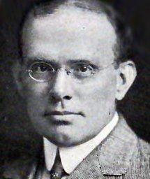 Frederick Thompson Richards (1864-1921)