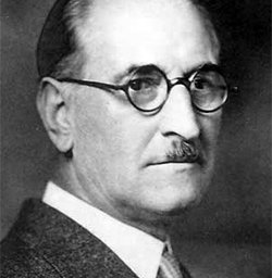 George J Stengel (1866-1937)