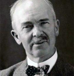 Jay Edward Hambidge (1867-1924)