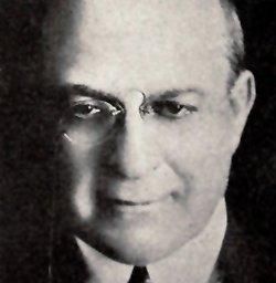"Henry ""Hy"" Mayer (1868-1954)"
