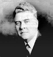 James Allen St John (1872-1957)