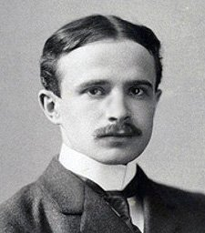Frederick Coffay Yohn (1875-1933)