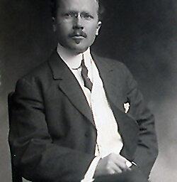 John Fabian Carlson (1875-1947)
