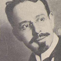 Francisco (Francesc) Pausas Coll (1877-1944)