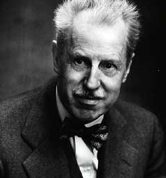 Percy Frederick Albee (1883-1959)