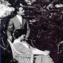 Frank Leonard Allen (1884-1966)