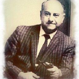 Joseph Oreste Rossi (1918-2003)