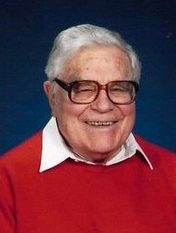 Loring Wilkins Coleman (1918-2015)