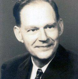 """Walter Estoll """"W.E."""" Brightwell Jr (1919-2005)"""