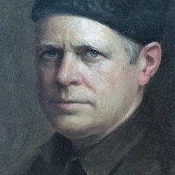 Herbert Elmer Abrams (1921-2003)