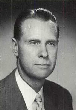 Clark Strang Marlor (1922-2020)