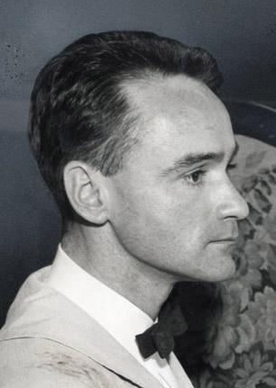 Robert Douglas Hunter (1928-2014)
