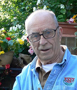 Edwin John Havas (1929-2019)