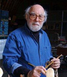 Daniel Eugene Greene (1934-2020)