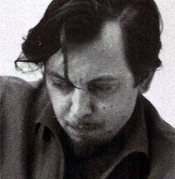 Wolodymyr Walter Baczynsky (1936-?)